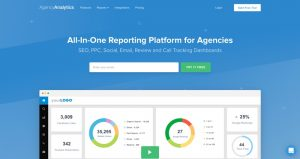 agencyanalytics review