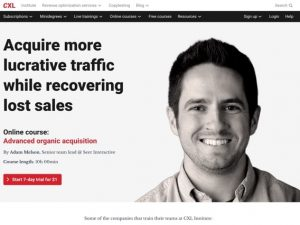 Adam Melson - Advanced Organic Acquisition review