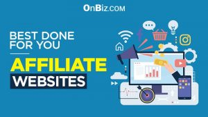 Best Done For You Affiliate Websites